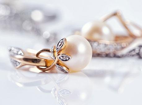 bijoux en perles